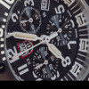 Luminox Navy SEAL Steel Colormark Chronograph 3181 White