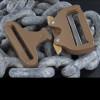 AustriAlpin COBRA Pro Style 50mm Brown