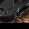 Spyderco Para 3 Lightweight Black