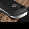 Lion Steel Bushcraft B35 Black G10