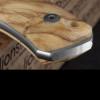 Lion Steel Bushcraft B35 Wood