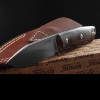 Lion Steel Bushcraft B35 Wood