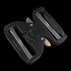 AustriAlpin COBRA Pro Style 50mm Black