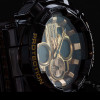 Casio G-Shock Black & Gold GA-140GB-1A1ER