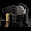 Casio G-Shock Black & Gold GA-140GB-1A1ER