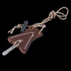 Lord & Field Bushcraft Arrowhead Necklace