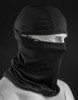 Zan Headgear Balaclava Black