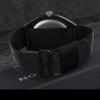 Marathon Navigator Quartz Sapphire Sterile BLACK