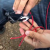 Outdoor Element Fire Escape Carabiner