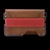 Dango D01 Dapper Bifold Wallet Slate Grey