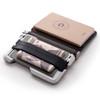 Dango D01 Dapper Pen Wallet Rawhide