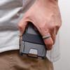 Dango M1 Maverick Wallet Single Pocket Leather