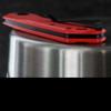 Real Steel Heinnie Haynes® Luna Red G10 Black Blade