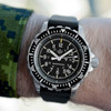 Marathon Diver's Automatic (GSAR) Grey Maple