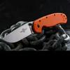 Ontario RAT 1 D2 Orange
