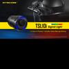 Nitecore TSL10i Tail Cap with Signal Light