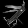 Victorinox Ranger Grip 55 Onyx Black