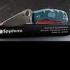 Spyderco Endela BLUE K390