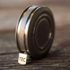 Tec Accessories Titanium Tape Measure