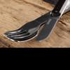 Akinod 12H34 Magnetic Cutlery Set Ebony