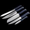 Opinel Intempora 5-piece Knife Block Set