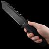 Halfbreed Large Survival Knife