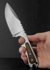 PMP Knives Neck Knife