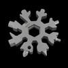 Magnum Snow Crystal Tool