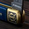 Boker Damascus Collector's Knife 2021