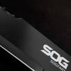 SOG SOGfari Machete