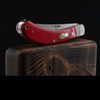 Rough Rider Upswept Bow Trapper Stainless