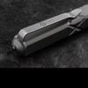 Civivi C-Quill Pen Silver