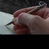 Flytanium Mini Bolt Action Ti-Pen