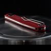 Real Steel Heinnie® G10 Red GSlip