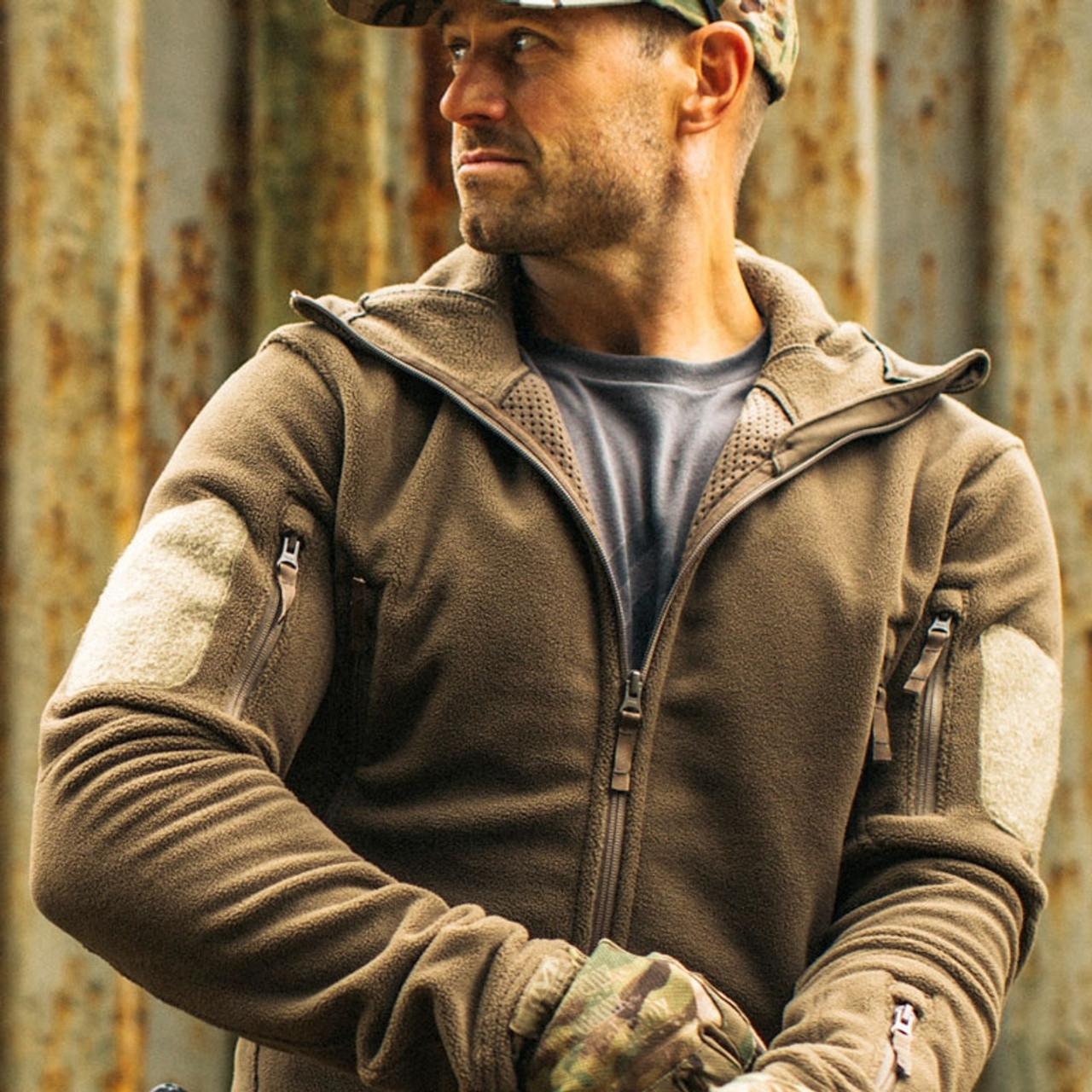 TAD Ranger Hoodie LT