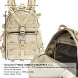 Maxpedition Condor II Backpack