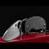 Spyderco Sage 5 Compression Lock