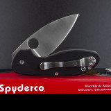 Spyderco Efficient