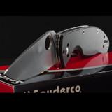 Spyderco Tenacious Carbon Fibre/G10