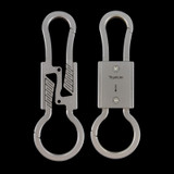 MecArmy CH22 Two-Way Carabiner