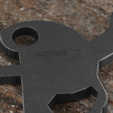 Boker Plus Scurvy Dog Bottle Opener