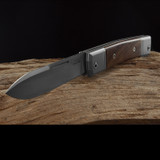 Lion Steel Bestman 2 Wood