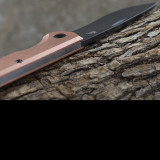 Black Fox Ciol Copper
