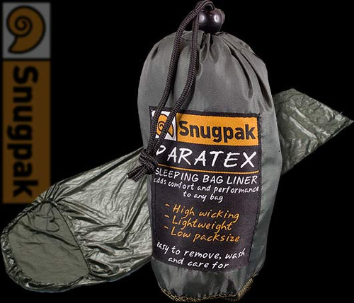Snugpak Liner Paratex