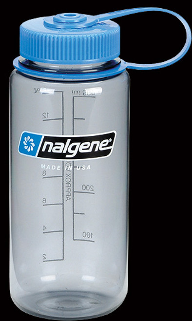 Nalgene Tritan Bottle Wide Mouth - 500ml