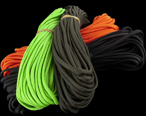 U.S. Made 550 Plain Paracord 15 metres