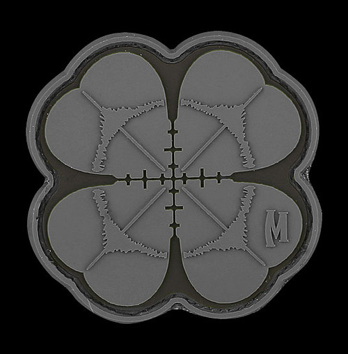 Maxpedition Clover PVC Morale Patch