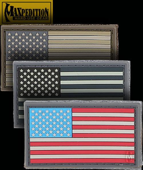 Maxpedition USA Flag Small