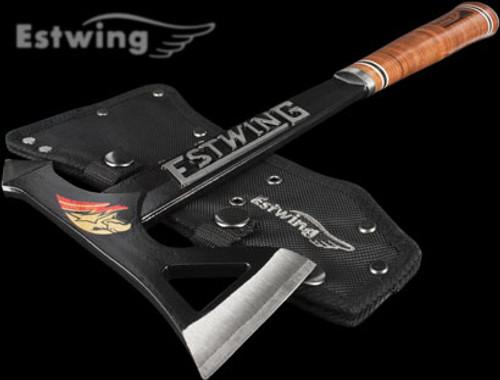 Estwing Black Eagle Leather