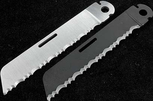 "SOG Multi-Tool 3"" Serrated Blade"